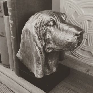 Lab Bookends