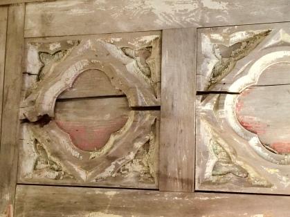 Wood Artifact